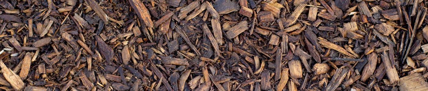 Mulch from Johnson Ops Tree Care