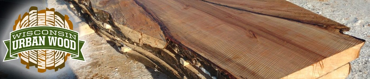 Lumber for Sale at Johnson Ops Tree Care